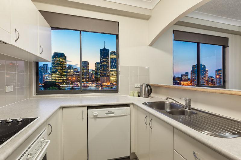Brisbane Attractions Accommodation Southbank Brisbane ...
